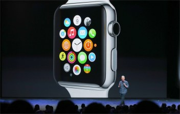 Apple Watch 3