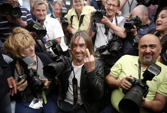 iggy pop cannes