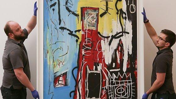 Basquiat Ciclope