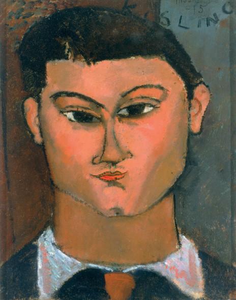 Amedeo Modigliani mostra genova