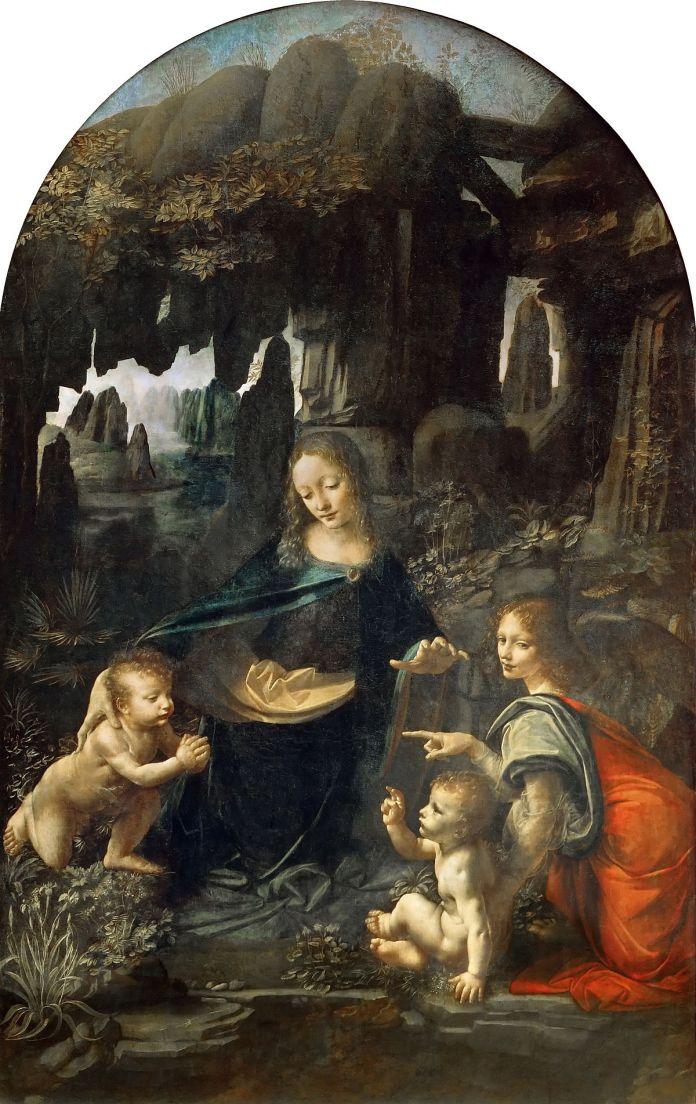 eonardo Da Vinci scoperta