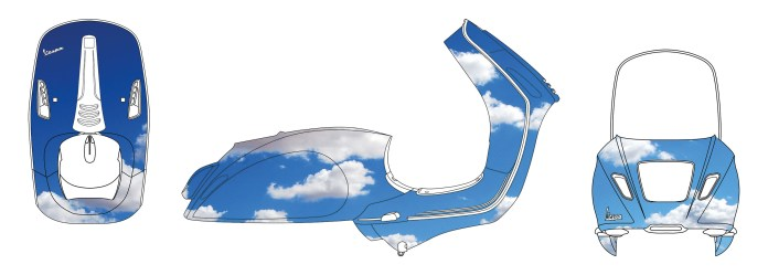 Andy Warhol D'Auria Firenze