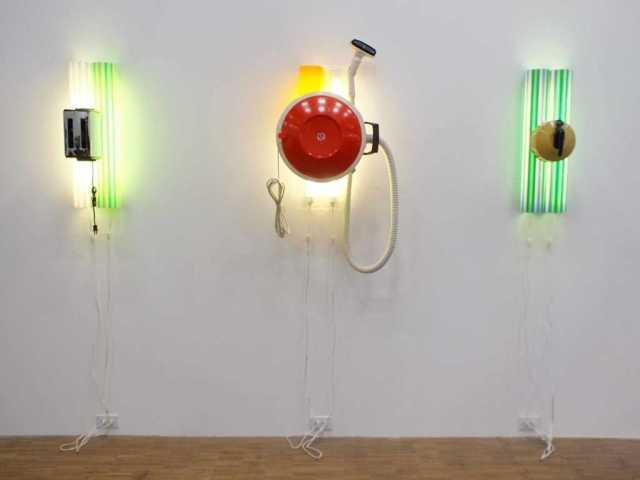 Jeff Koons opere
