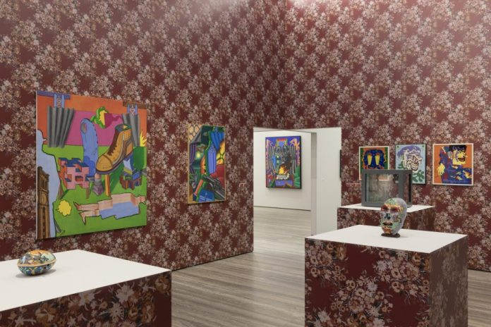 Chicago mostra Fondazione Prada