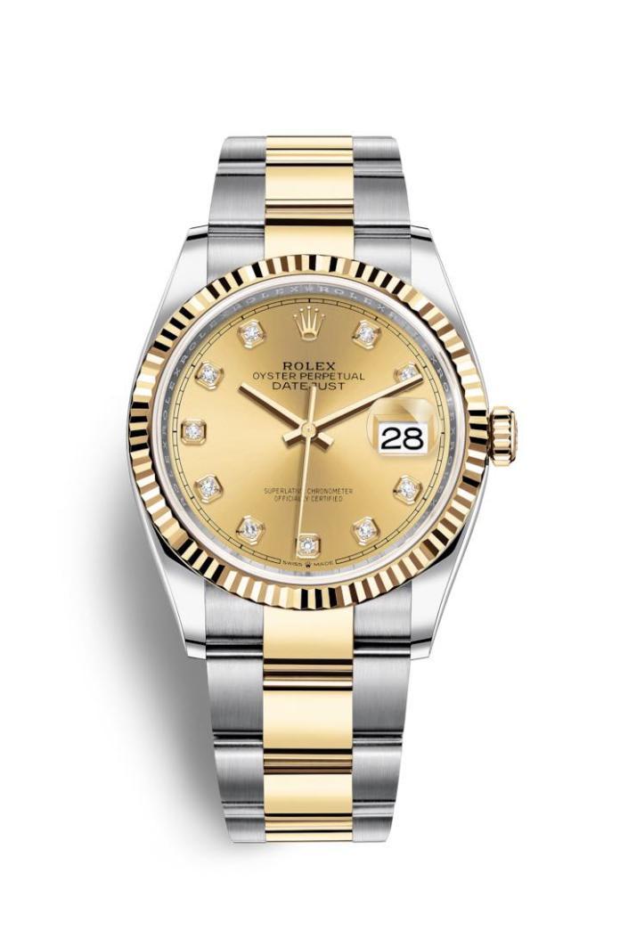 Rolex Donna
