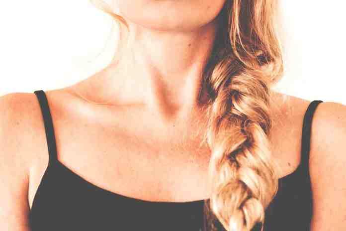 capelli mossi