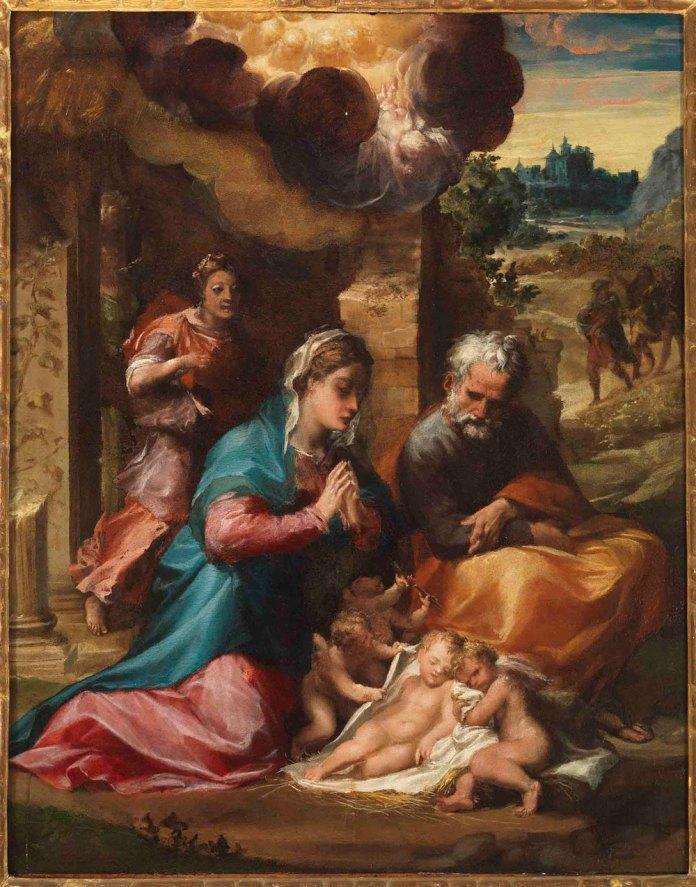 Michelangelo Anselmi mostra Milano