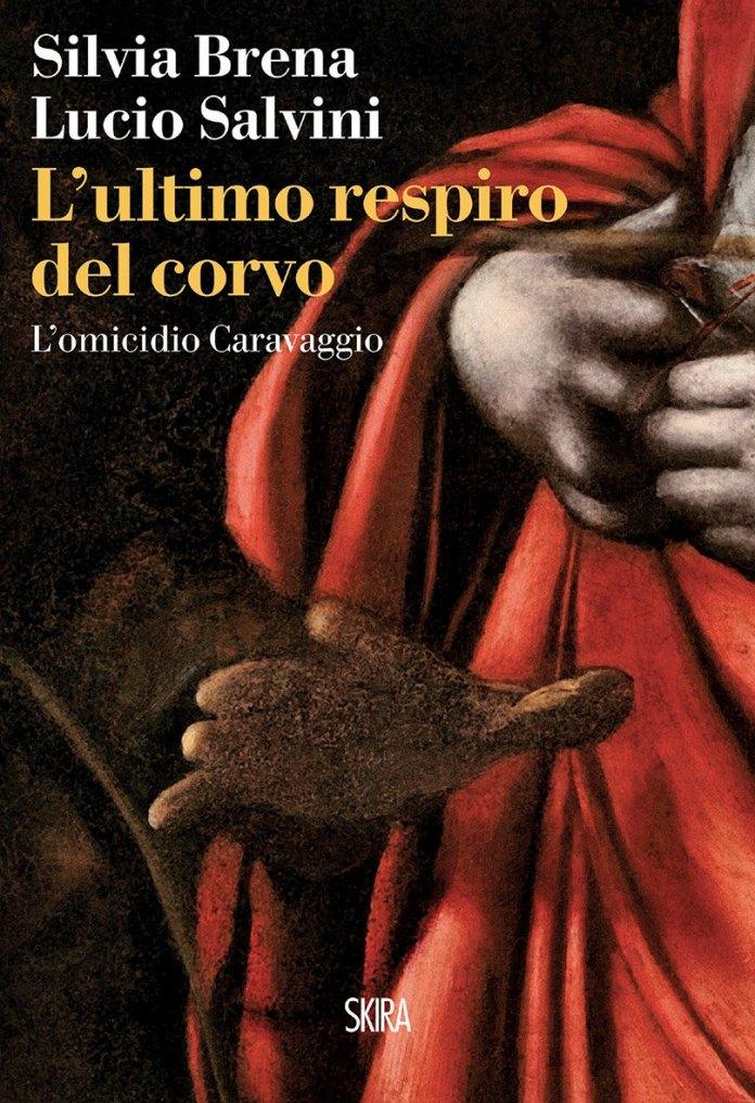 Caravaggio presentazione libro Milano