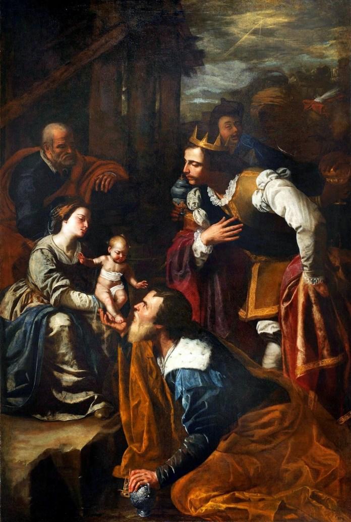 Artemisia Gentileschi mostra Milano