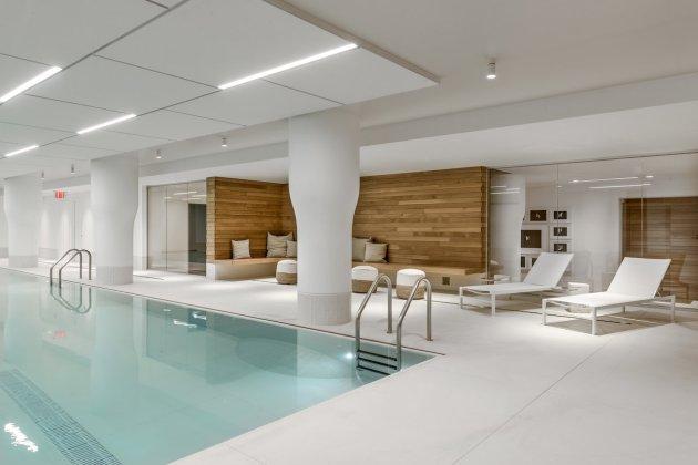 piscina Manhattan