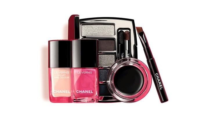 Synthetic De Chanel