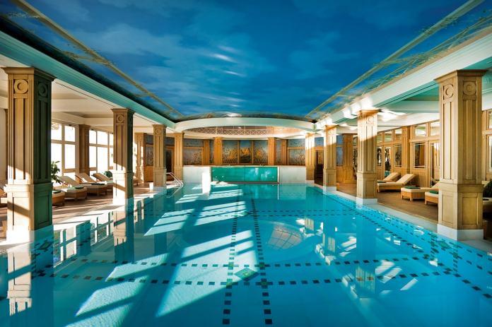 Cristallo Resort