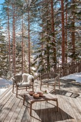 Kilt_lounge set snow