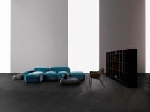 Lapis_Corner Sofa