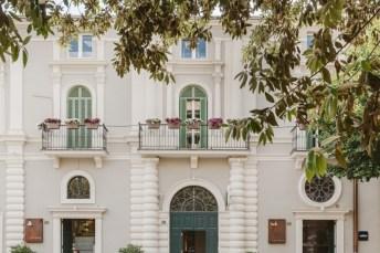 Il Monaco Bianco, Matera / photo © Pierangelo Laterza