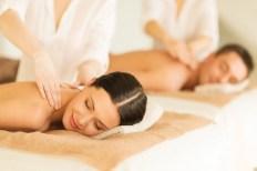 Treatment, Spa Suite