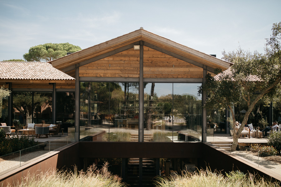 Wedding at Sublime Comporta