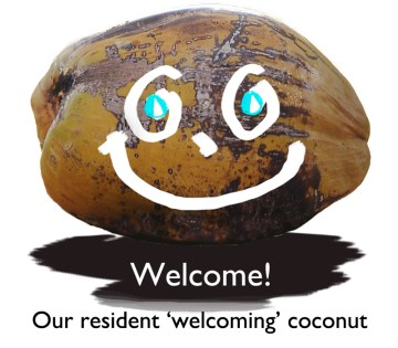 Coconut FACE Welcome M 800x700