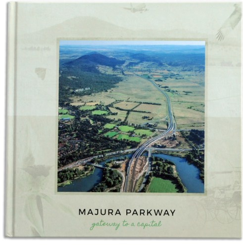 Majura Parkway Gateway to a Capital