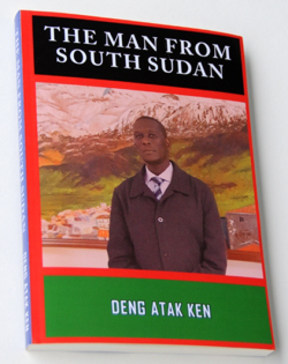 The Man from South Sudan