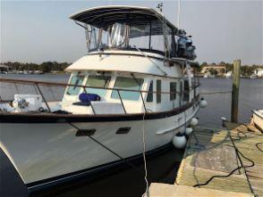 Docked at Dockside Marine
