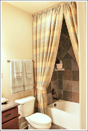 There are many ways to decorate. Make your bathroom a relaxing retreat – LifeStuffs