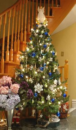 Simply Elegant Easy Christmas Decorating Ideas LifeStuffs