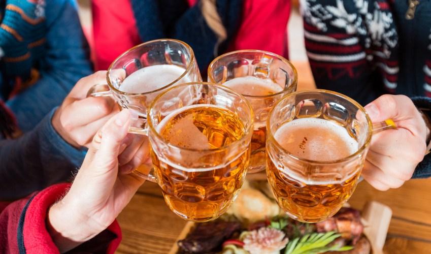 ダイエット中、健康的にお酒を楽しむには