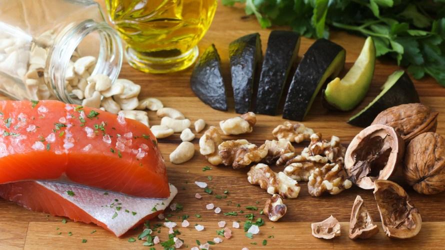 ダイエットに良い油、避けたい油。油はダイエットの敵ではありません!