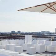 410_LES_Lounge style element_White_2