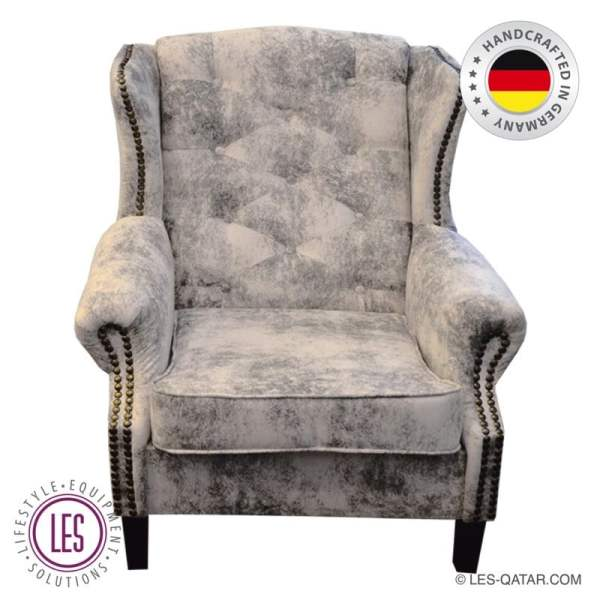 les-vvip-wing-chair-marble-1