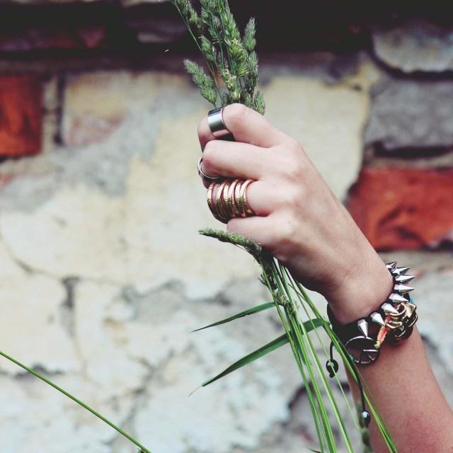 Schmuck Arm Armband