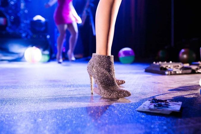 Ankle Boots Stielettos