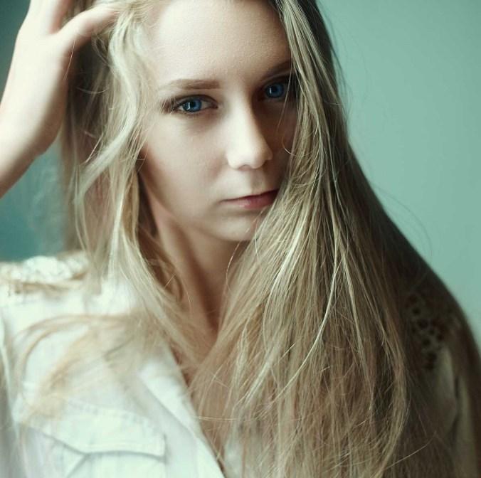 Normcore Modetrend Makeup