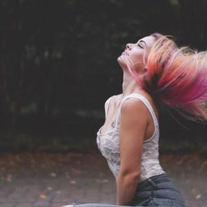 Make Up Trend: Pink!