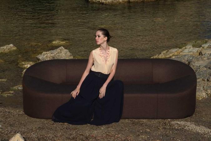 Model Modetrend Sofa