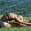 食後の運動で女性本来のキレイな体型を維持するための6ステップ