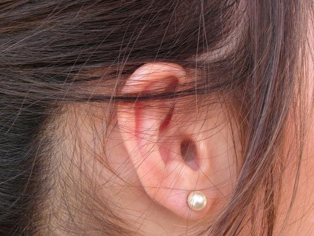 耳の下が痛い原因と対処する方法6つ