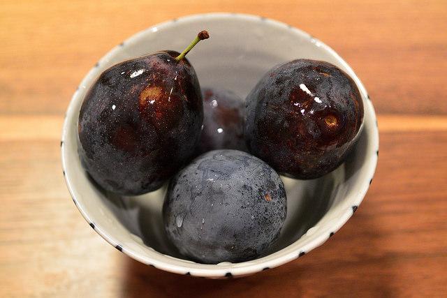 プルーンの効果と食べ過ぎないための摂取量と食べ方8つ