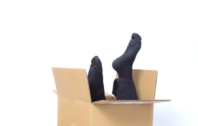 放置すると悪化する!5つの足が臭い原因と根本対策