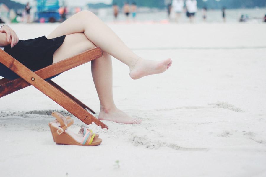 足指が変形するハンマートゥの原因と症状と治療するための方法6つ