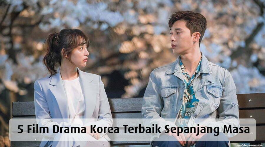 Kumpulan 5 Film Drama Terbaik Sepanjang Masa