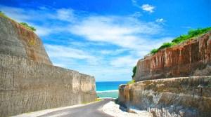 Surga Tersembunyi di Pantai Pandawa Bali