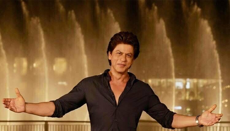 Shahrukh Khan ARTIS BOLLYWOOD LEGENDARIS