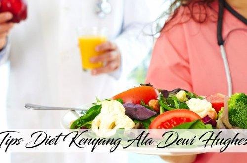 lifestyle-people.com - diet kenyang ala dewi hughes