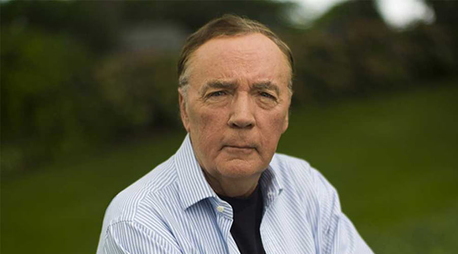 "lifestyle-people.com - artis terkaya didunia ""james patterson"""
