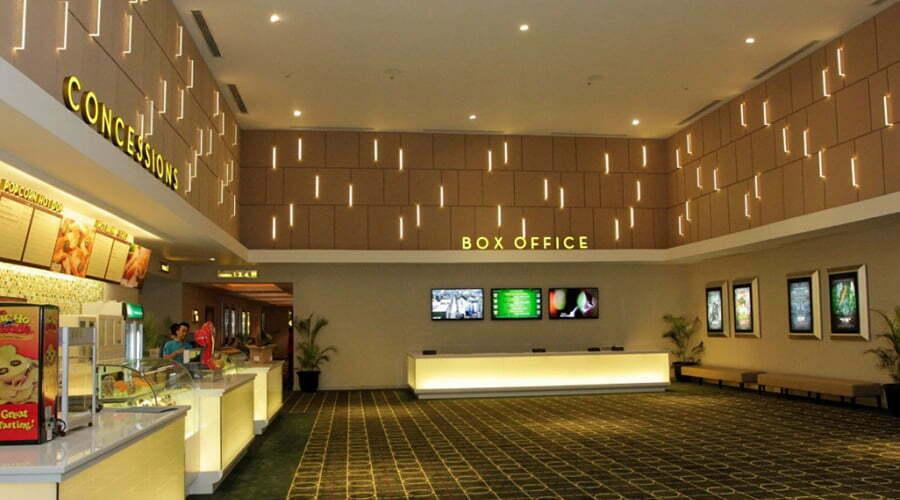 lifestyle-people.com - Daftar Daftar Bioskop Paling Keren di Indonesia