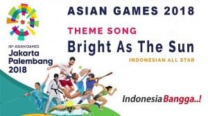 Peserta Asian Games 2018, Ini Dia Daftar Negaranya