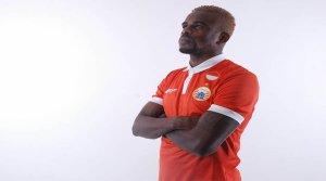 Profil Greg Nwokolo, Pesebakbola Indonesia dari Nigeria