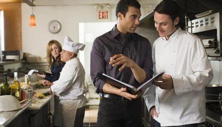 Manajemen Rumah Makan Sederhana untuk Para UMKM